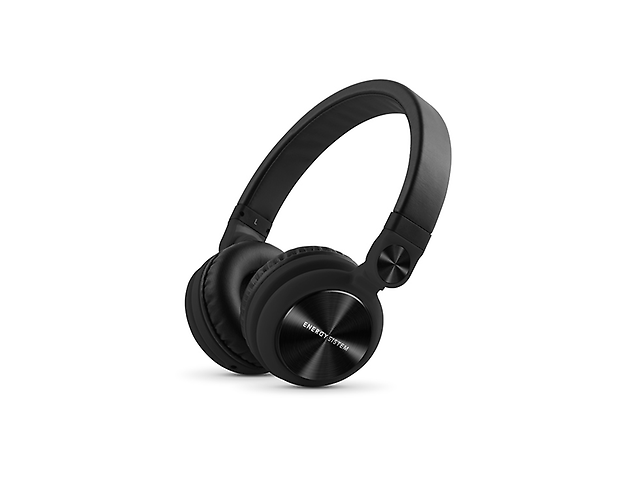 Acteck Energy Headphones DJ2 Audifonos a Cable de Audio 3,5MM Negro