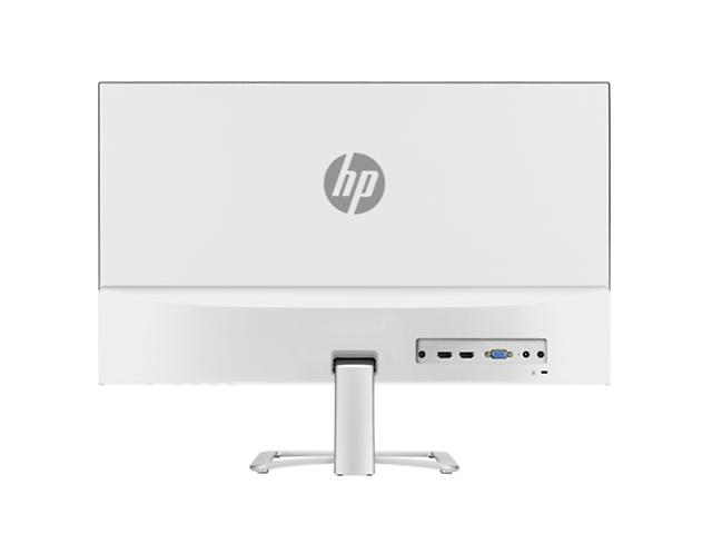 Hp 25er Monitor Led 25pulg 1920 X1080/Full Hd /Vga/Hdmi/Plata - ordena-com
