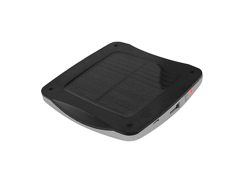 Xd Design Power Bank Solar 1400m Ah Color Negro - ordena-com.myshopify.com