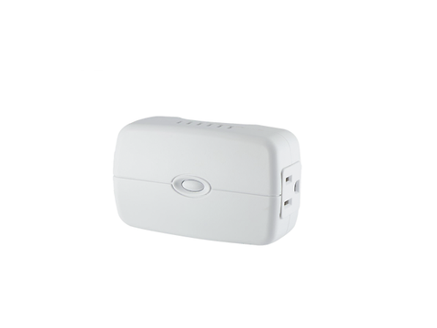 Jasco 457 03 Adaptador Z Wave Para Tomacorriente Convencional, Switch On/Off - ordena-com
