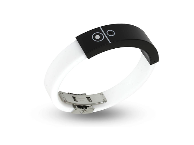 Brazalete Bluetooth 2.0 Blanco