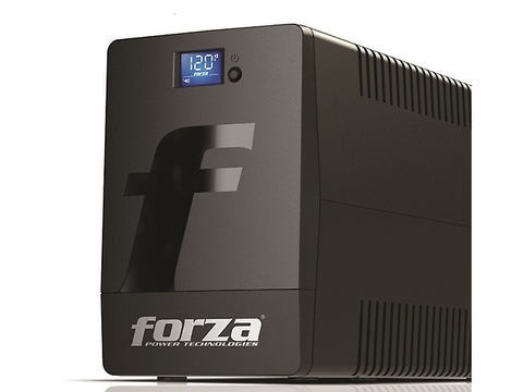 Forza Sl 1011 Ul No Break  Power Technologies, 600 W, 1000 Va, Entrada 89 145 V, - ordena-com