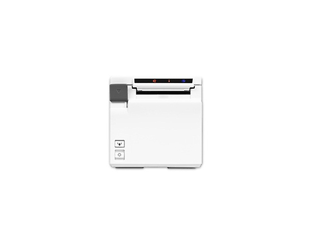 Epson TM-m10 Miniprinter Termica Bloetooth Inalambrica USB Color Blanco