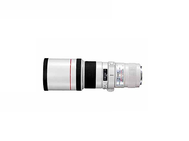Canon 4412B002AA Lente para Camara Super Telephoto EF 400 MM F/2.8L IS II USM