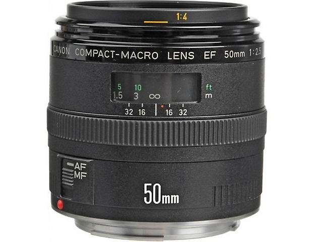 Canon 2042B002BB Lente para Camara EF-S 18-55MM F/3.5-5.6 IS