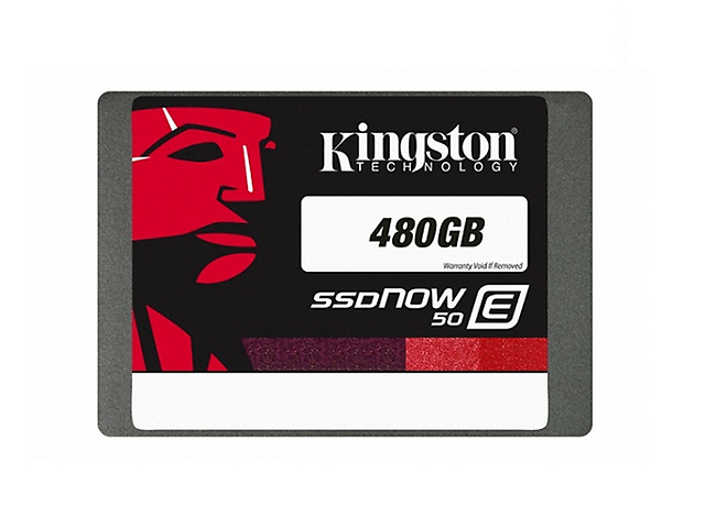 KINGSTON E50 Unidad SSD NOW 480GB 2.5 Pulg. SATA3