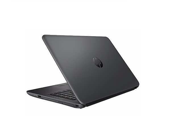 HP 240G4 Laptop Celeron 4 GB,1TB,14 HD. Win 8.1 M8X84LT