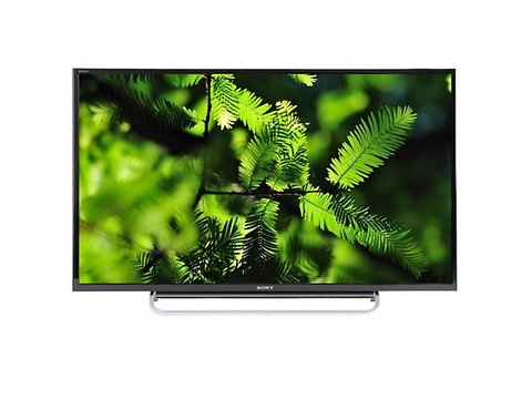Sony Kdl 40 W600 B, Pantalla 40 Pulgadas Smart Tv Wifi Full Hd