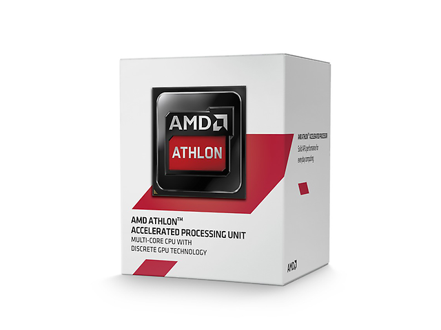AMD ATHLON 5350 AD5350JAHMBOX 2GHz 2MB
