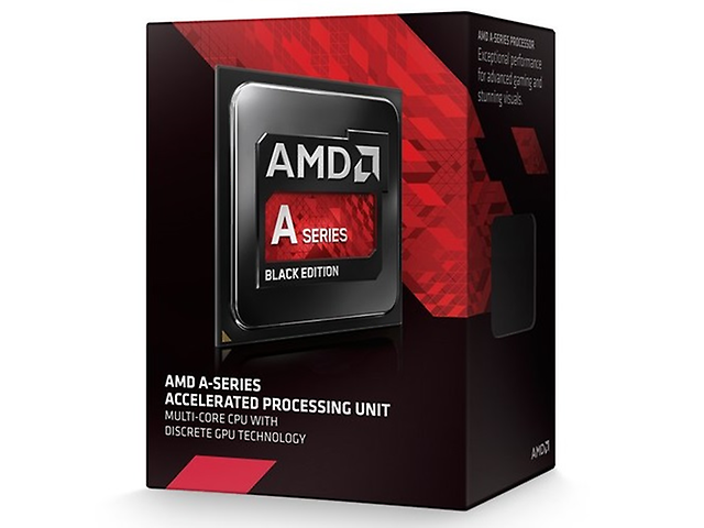 AMD A10 7700K Procesador BE A-SERIES 3.8GHZ 4MB