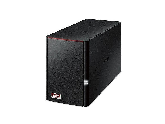 Buffalo Linkstation 520 Bahias Nas 4 Tb High Performance 2 Bay For Nas For Home - ordena-com.myshopify.com