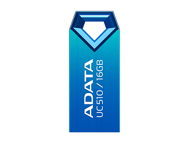 ADATA UC510 Memoria Flash 16GB USB Azul