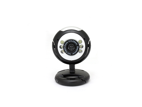 Zonar Zn Wc01 Mini Webcam Negra - ordena-com.myshopify.com