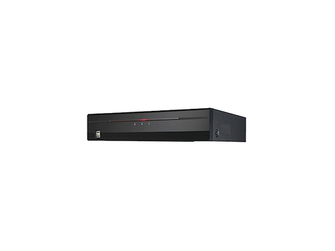 Idis Dr2308p Nvr H.265/H.264 Full Hd 8 Canales Con Switch Po - ordena-com.myshopify.com