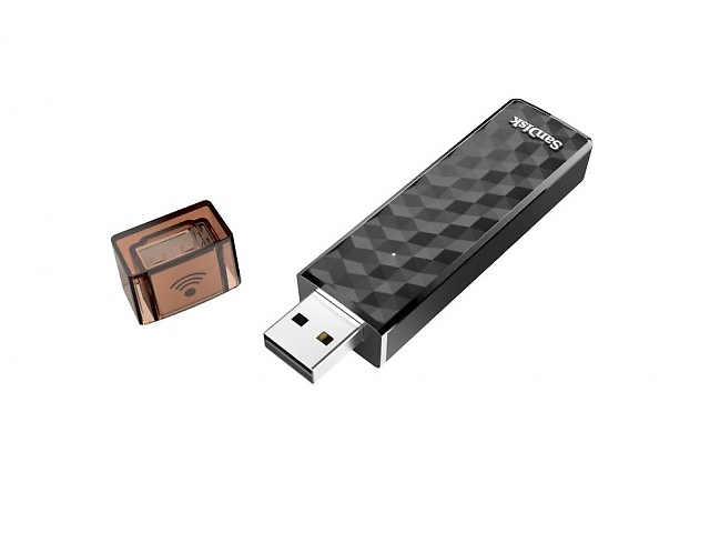 Sandisk Memoria Flash Usb 3.0 64 Gb Connect Wireless - ordena-com.myshopify.com