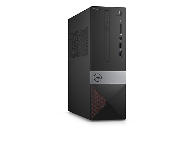 Dell Vostro 3268 Computadora, Intel Core I5 7400 3 G Hz, 4 Gb, 500 Gb, Windows 10 - ordena-com.myshopify.com