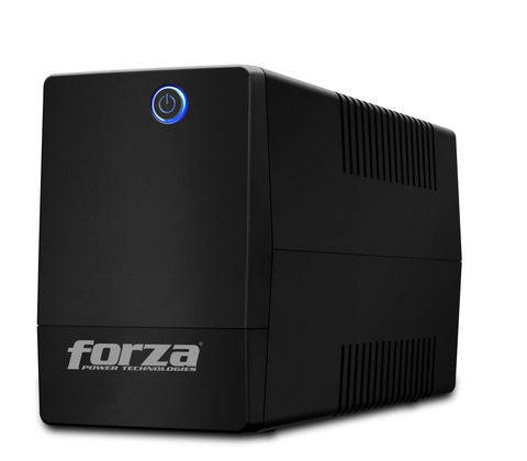 Forza Nt-511 Ups No Break 120v 500va/250w 6 Tomacorrientes R