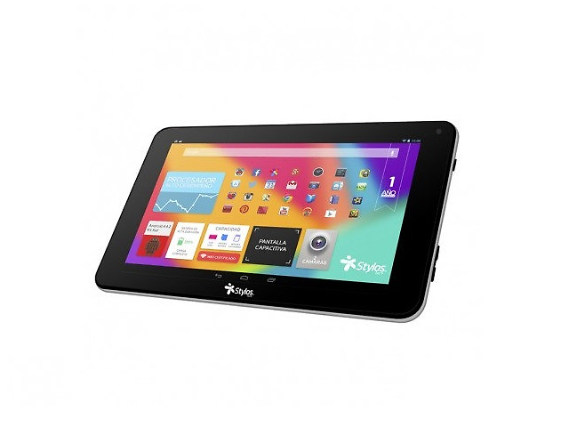 Stylos Taris, Tablet Taris 512 Mb 8 Gb Quad Core 7pulg And 4.4 Tft Lcd Naranja - ordena-com.myshopify.com