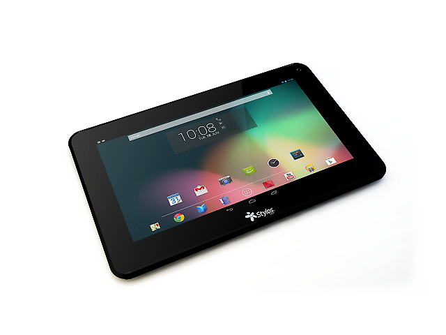 Stylos Killer 7 Tabkn Tablet 7 Dual Core 2 Cám 512 Mb 8 Gb And4.4 Negro - ordena-com.myshopify.com