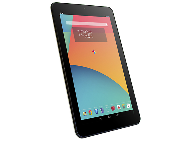 Stylos Tab5 Tablet Cerea Pro 7 Quad Core And4.2.2 1 Gb 8 Gb Mini Hdmi Dual Cám Negro
