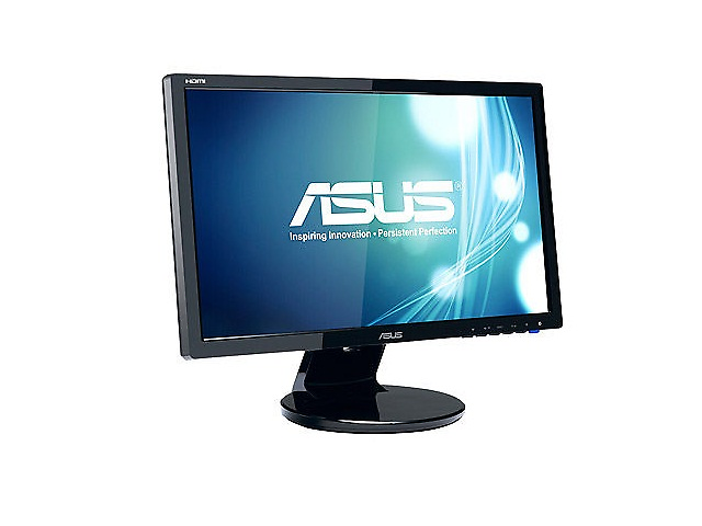 Asus VE228H 21.5 pulgadas Widescreen LED Backlit LCD Monitor