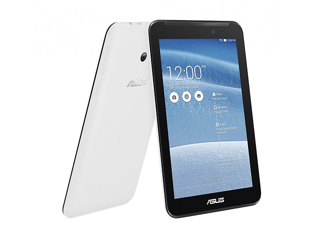 ASUS ME70C-MB1-WHI Tablet 7pulg Intel 1G 8GB Android 4.3 Blanco