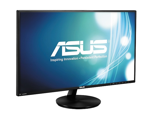 Asus Vn279 Q 27 Widescreen Led Backlit Lcd Monitor - ordena-com.myshopify.com