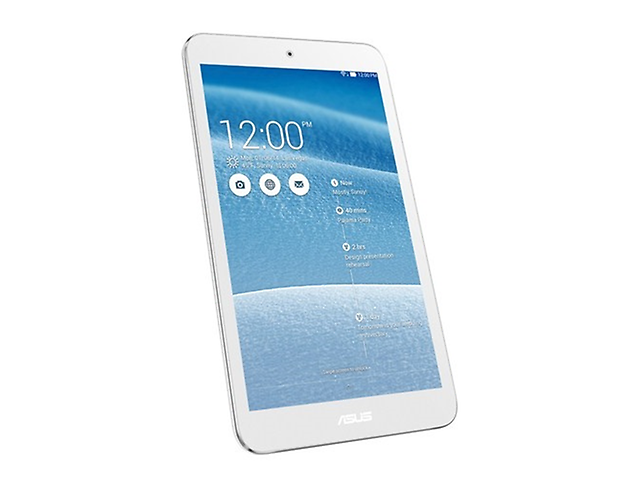 Asus Me181 C Mb1 Blk Tablet 8pulg Hd Quad Core 16 Gb 1 Gb 2x Cám Blanco - ordena-com