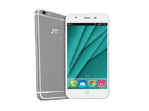 Acteck Dreamplus 5.5 Celular Smartphone 1.3 G Hz 1 Gb 8 Gb 13 Mp Android 5.1 Blanco