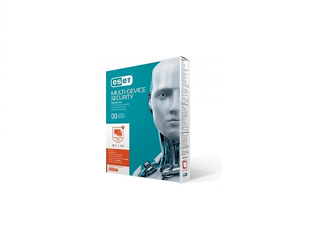 Eset Multi-Device Security 2018, 5 Usuarios, 1 Año, Windows - ordena-com.myshopify.com