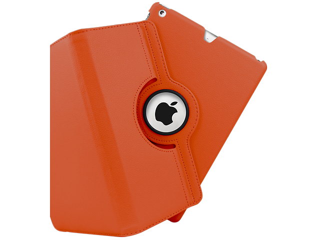 EQUAL Funda para iPad Air Naranja