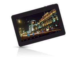 ZONAR Zirconia Tablet 7 Android 4.0 Negro