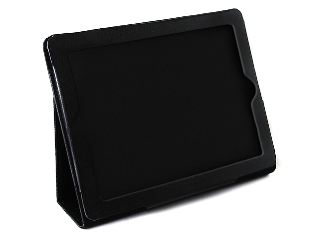 EQUAL Funda Ipad 2 y 3 Negro Liso