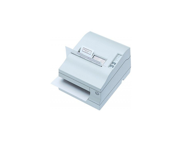 EPSON TMU950-083 MINIPRINTER MATRICAL SERIAL CERTIF AUDIT