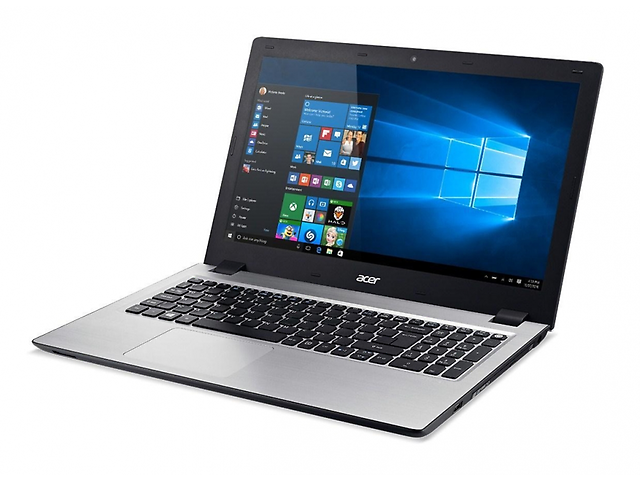 Acer V3-574-58UX Laptop Ci5-5200U 8GB 1TB 15.6inch NO ODD BT Win10