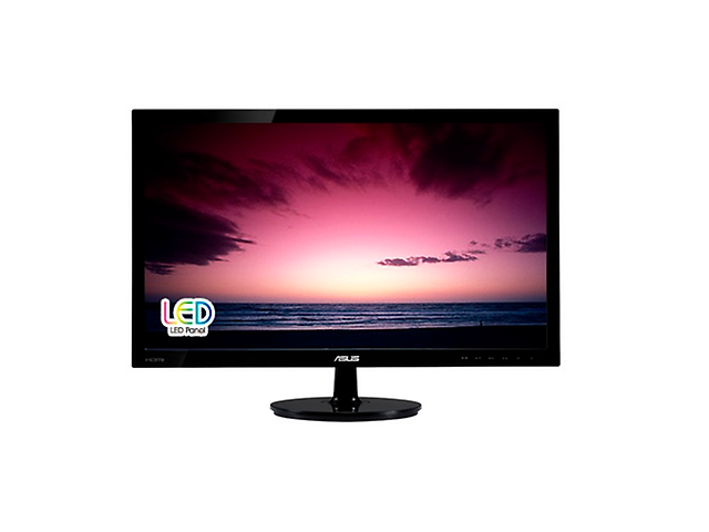 Asus Vs228 H P Monitor 21.5 Led 1920x1080 Vga/Hdmi Wide Screen Negro - ordena-com.myshopify.com