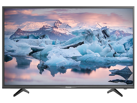 Hisense 32 H5 D Smart Tv Led 32, Hd, Widescreen, Negro - ordena-com