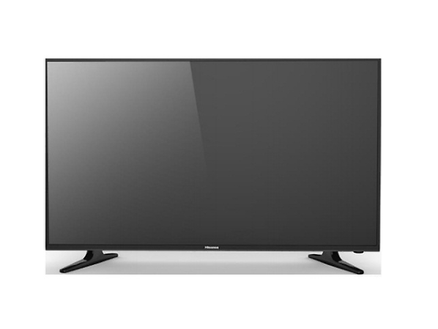 Hisense 32 H3 B2 Tv Led 32 Hd, Widescreen, Negro - ordena-com