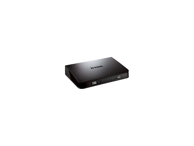 D-LINK DGS-1016A SWITCH 16P GB ESCRITORIO