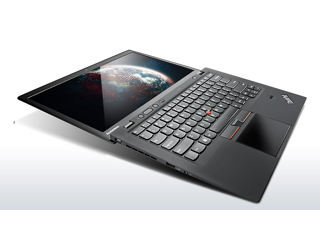 Lenovo X1 Carbon Think laptop CI7-6600U,8GB,512GBSSD,14W10P