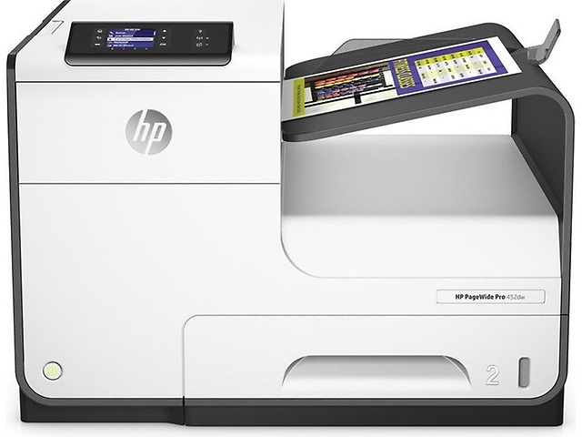 HP PRO 452DW Impresora Pagewide Color Wifi