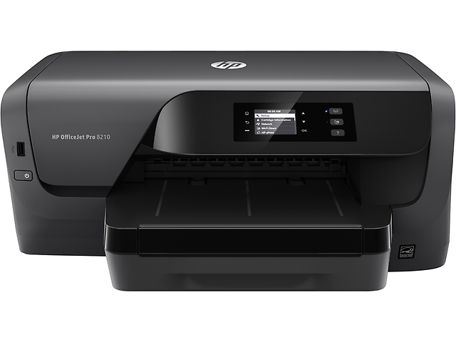 HP Pro 8210 Impresora Officejet Color Wifi