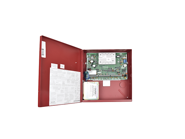 Honeywell Kit Inalambrico De Deteccion De Incendio Vista