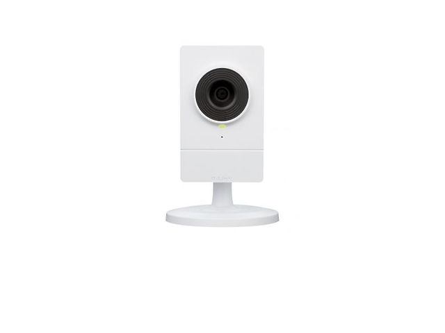 D-LINK DCS-2130 CAMARA IP WIRELESS HD