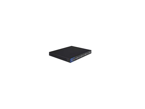 Linksys Lgs552 P Switch Metalico/Rack/Capa 2/3/48 Ptos - ordena-com