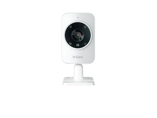 D-LINK DCS-935L CAMARA IP CLOUD HD WIRELESS 11AC