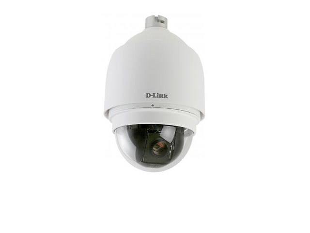D-LINK DCS-6818 CAMARA HIGHSPEED EXTERIOR DOMO 36X ZOOM OPTICO