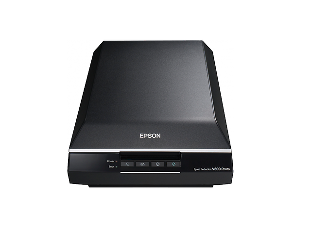 EPSON PERFECION V600 ESCANER 6400X9600 DPI USB PHOTO