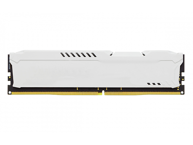 Kingston Memoria Hyperx Fury Ddr4 8 Gb 2133 Mhz White - ordena-com.myshopify.com