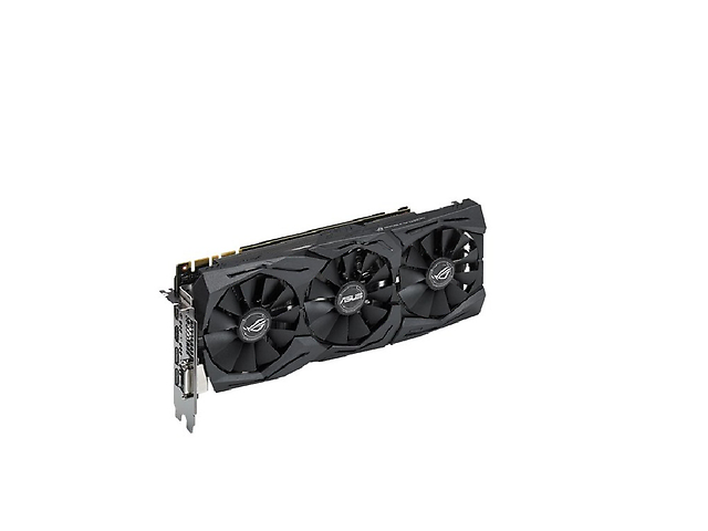 Asus Strix Gtx1080 O8 G Gaming Tarjeta De Video 8 Gb Ddr5 Pc Ie 3.0 - ordena-com.myshopify.com